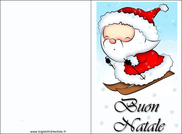 spesso Biglietti di Natale - Raccolta di biglietti per gli auguri di Natale VE32